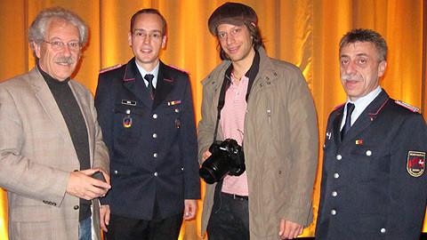 Jugendfeuerwehren im CineStar Garbsen