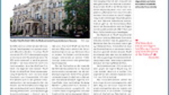 Artikel Vorwärts