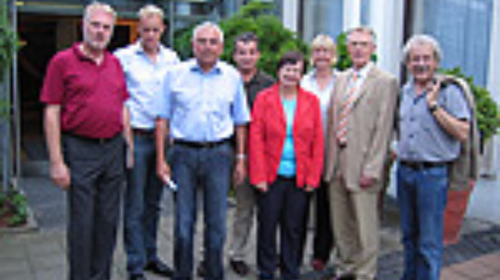 Klausur Barsinghausen
