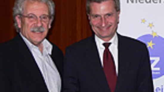 Aller Oettinger